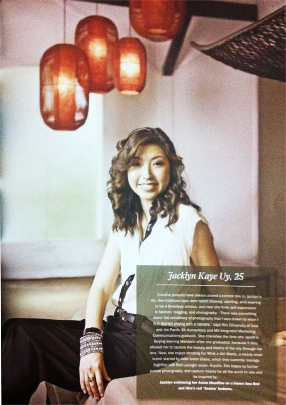 Metro Society Feature
